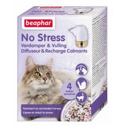 Beaphar No Stress Verdamper kat incl. vulling  Per 2