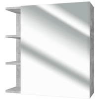 Oskar Fynn 62 cm beton