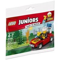 Lego Juniors Fire Car (30338)
