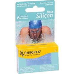 OHROPAX Silicon Aqua