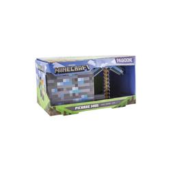 Minecraft Tasse Minecraft Becher Pickaxe