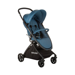 be cool Kinder-Buggy Buggy Silla Light Newborn, blau blau