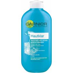GARNIER Gesichtswasser Hautklar, Anti-Pickel