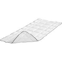 BADENIA Clean Cotton Unterbett 200 x 200 cm