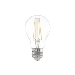 Eglo LED-Leuchtmittel A60 6,5W / E27, 825 Lumen
