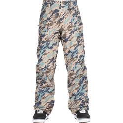Hosen BONFIRE - Tactical Pant Camo (CMO)