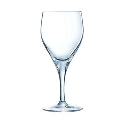 Chef & Sommelier Bierglas Beer Premium, Biertulpe Bierglas 350ml Krysta Kristallglas transparent 6 Stück Ø 8.6 cm x 19.6 cm