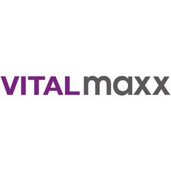 VitalMaxx 4391 Massagegerät 30W Grau