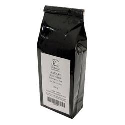 ASSAM TGFOP schwarzer Tee 100 Gramm