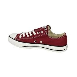 Converse Chuck Taylor All Star Classic Low Top maroon 38