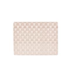 Galzone Tablett hellbeige 40x30cm