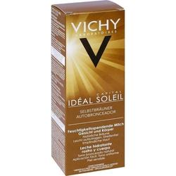 Vichy Capital Soleil Selbstbräuner Milch Ges+Körp