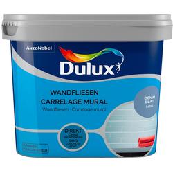 Dulux Fliesenlack Fresh Up, 0,75 l, Wandfliesenfarbe