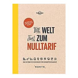 Die Welt (fast) zum Nulltarif - Buch