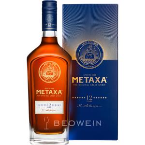Metaxa 12 Sterne 0,7 l