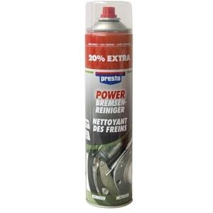 Bremsenreiniger (600 Ml) | Presto