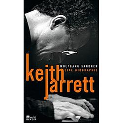 Keith Jarrett. Wolfgang Sandner  - Buch