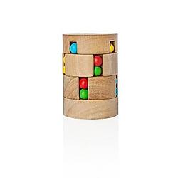 Knobelspiel Holz