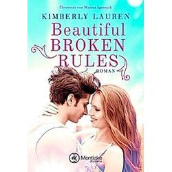 Kimberly Lauren  - Buch