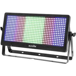 Eurolite DMX LED-Effektstrahler Anzahl LEDs:540 RGB