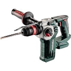 Metabo, Bohrmaschine + Schlagbohrmaschine, Akku-Bohrhammer (Akkubetrieb, 18V)