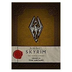 The Elder Scrolls V: Skyrim - The Skyrim Library: The Arcane. Bethesda Softworks  - Buch