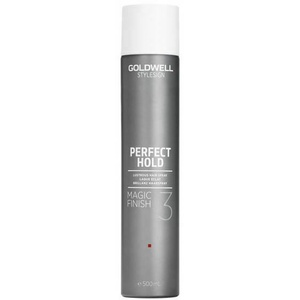 Goldwell Style Sign Perfect Hold - Magic Finish Brillanz 500 Ml