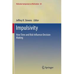 Impulsivity als Buch von