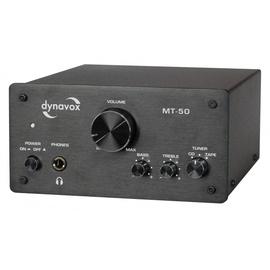 DynaVox MT-50 schwarz