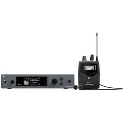Sennheiser - ew IEM G4-E Wireless Monitor Set
