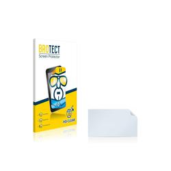 BROTECT Schutzfolie für HP Notebook 17-y014ng, Folie Schutzfolie klar