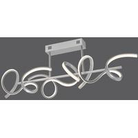 Leuchtendirekt LED-Deckenleuchte Curls