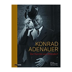 Konrad Adenauer - Buch
