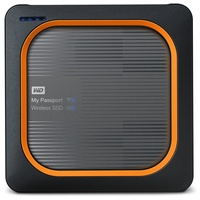 Western Digital My Passport Wireless 2TB (WDBAMJ0020BGY-EESN)