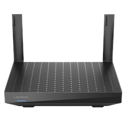Linksys Wifi 6 Mesh-Router MR7350, Router, Schwarz