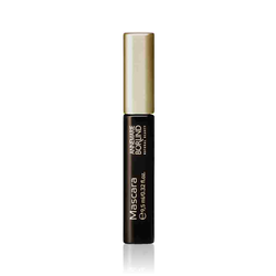 Annemarie Börlind Mascara Eye Make-up Mascara Black 08