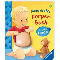 Ravensburger Mein erstes Körperbuch