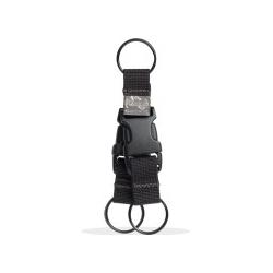 Maxpedition Tritium Key Ring - schwarz