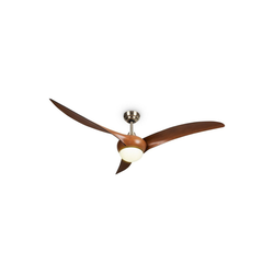 Klarstein Bodenventilator Monteverde Deckenventilator Deckenleuchte 52