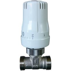 JOLLYTHERM Thermostat Aquaheat, auf Putz weiß