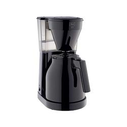 Melitta Filterkaffeemaschine Easy II Therm Filterkaffeemaschine schwarz