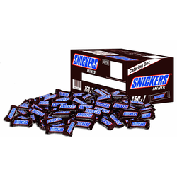 Snickers Minis 150er Catering Box