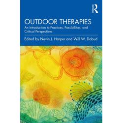 Outdoor Therapies: eBook von