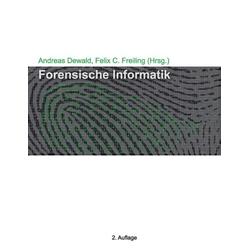 Forensische Informatik