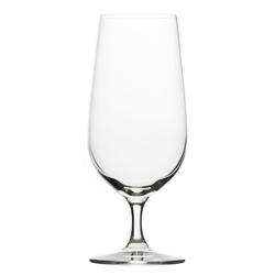 Stölzle Bierglas (6-tlg), Kristallglas, 390 ml