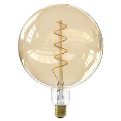 Calex WLAN Smart XXL G200 Kugellampe Gold E27