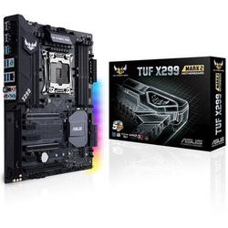 Asus TUF X299 MARK 2 Mainboard Sockel Intel® 2066 Formfaktor ATX Mainboard-Chipsatz Intel® X299