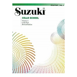 Suzuki Cello School. Shinichi Suzuki  - Buch