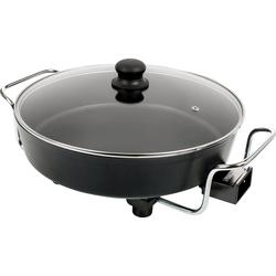 PRINCESS Elektrische Grillpfanne Multi Wonder Chef Pro 162367, 1800 W