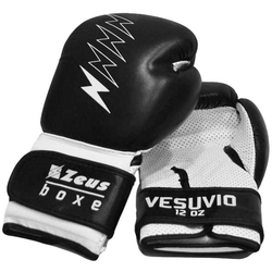 Zeus Rękawice bokserskie Vesuvio - 10oz